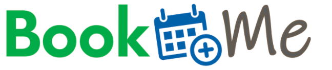 Book Me Logo